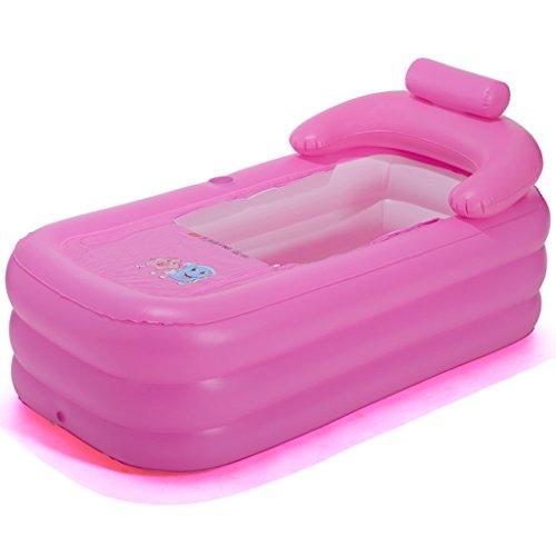 Piscine pour enfants Baignoires gonflables épaisses Accueil Baignoires pliantes pour adultes Baignoires pour enfants Baignoires en plastique Baignoires Accueil