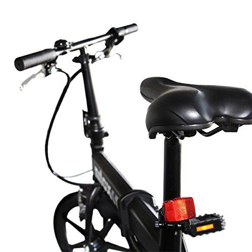 Nilox X2 E-bike Elektrofahrrad Herren & Damen Bild 6*