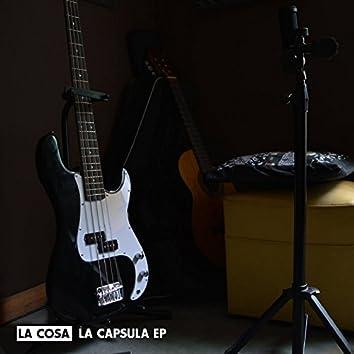 La Cápsula - EP