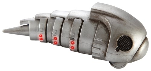 Doctor Who Cybermat Bump Go - version anglaise