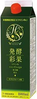 フジスコ 発酵彩果 キウイ味 1000ml