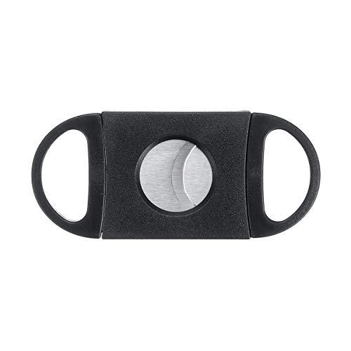 N\A EDC Gadgets Gadget multifunción Mini Cortador de Guillotina Doble Bolsillo Hojas de Las Tijeras de Acero Inoxidable Tijeras Herramienta de Mano Multi Herramienta EDC EDC