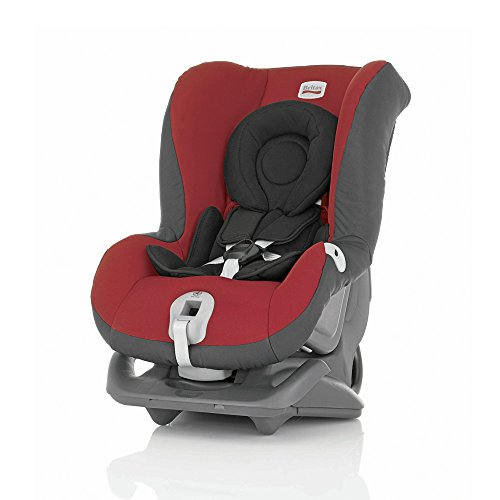 Britax Römer First Class Plus Siège Auto Groupe 0+/1 - Chili Pepper