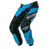 Gr/ö/ße 38//54 ONeal Element MX Hose Shocker Schwarz Neongelb Motocross Enduro Offroad 0124S-6