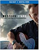 Western Stars (Blu-ray) -  Rated PG, Thom Zimny, Bruce Springsteen