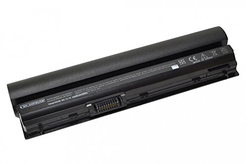 Dell Battery Primary 58 Whr 6 Cells, JN0C3