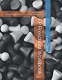 EP Preschool Workbook B & W Edition: Part of the Easy Peasy All-in-One Homeschool