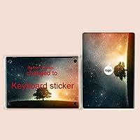 ラップトップ箔葉フラミンゴ女の子ノートブックスキンfor MacBook Pro 13.3空気13.3網膜15アップルfor Appleビニールステッカー防水ギフト-5 A and C-retina15 A1398