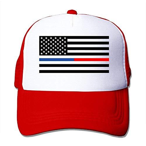 Osmykqe hombres mujeres fresa clip de arte ajustable jeans gorra de béisbol deportes al aire libre sombrero de pesca tapas