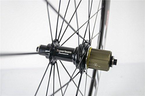 """41McQ65HqqL。 SL500ロイスユニオンメンズグラベルバイク27.5 """"または700cホイール"""