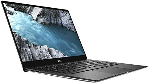 Latest_Dell XPS 13.3' FHD InfinityEdge Display Laptop, 10th Gen Intel i7-10510U Processor , 8GB RAM, 512GB SSD, Wireless+Bluetooth, Backlit Keyboard, Fingerprint Reader, HDMI,Window 10