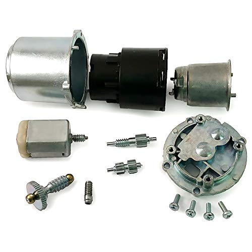iSpchen Kit de Reparación de Espejo Retrovisor, Kit de Reparación Para Bmw...