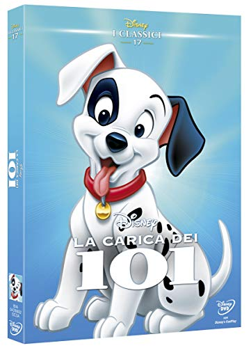 La Carica dei 101 - Collection 2015 (DVD)