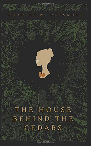 The House Behind the Cedars download ebooks PDF Books