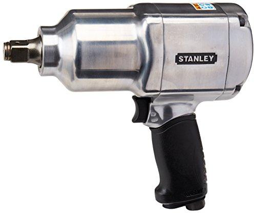 STANLEY Chave de Impacto Pneumática de 3/4 Pol. (19mm) e 4.500 RPM 97-134LA