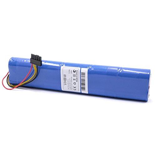 vhbw NiMH batterie 4500mAh (12V) pour robot aspirateur Home Cleaner robots domestiques Neato Botvac 70, 70E, 75, 80, 85, Connected