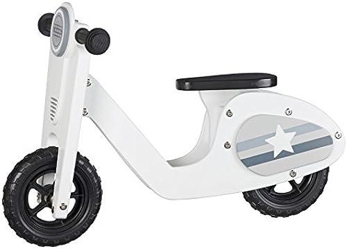 Kids Concept Laufrad Scooter Industri