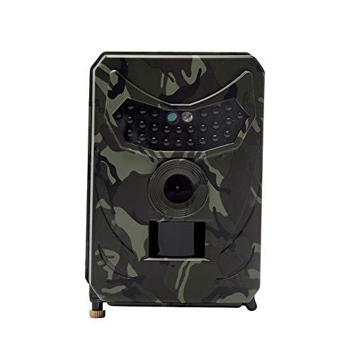 Trail Camera, 1080P Wildlife Kamera, Waterproof Game Hunting Camera, with...