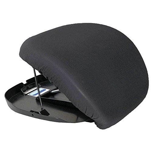 Careline Sitzlifter CareLift, Aufstehhilfe, manuell, tragbar, leicht, 35-105 kg