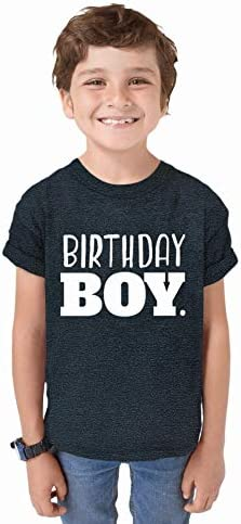 1st birthday t shirt boy _image1