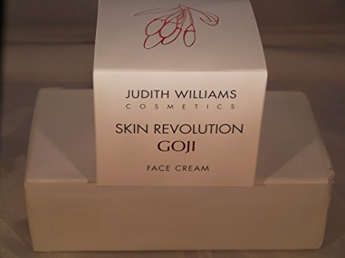 Judith Williams Skin Revolution Goji Facecream 50ml