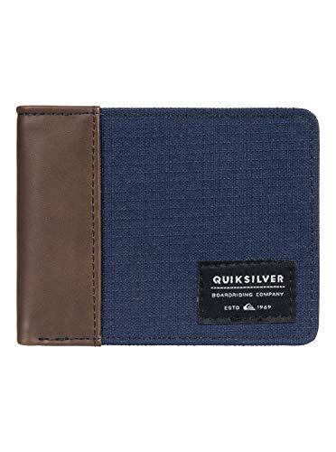 Quiksilver Freshness Plus - Bi-Fold Wallet - Männer