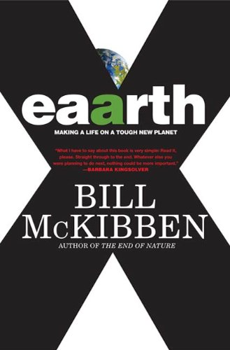 Eaarth: Making a Life on a Tough New Planet (English Edition)