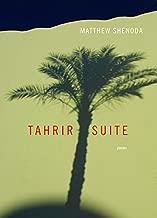 Tahrir Suite: Poems (Triquarterly)