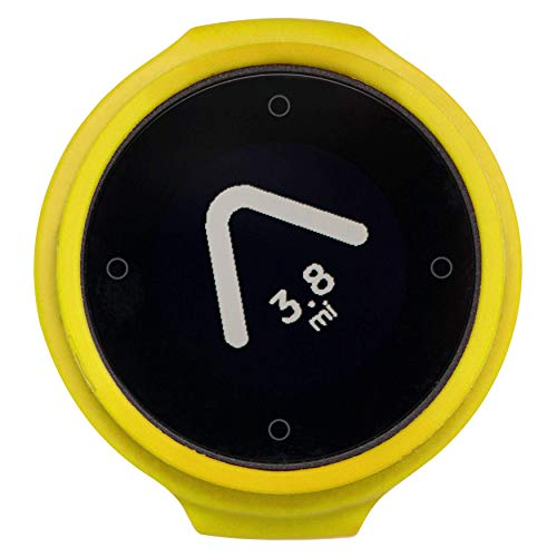 Fantastic Deal! Beeline - Smart Compass Navigation for Bikes - Bluetooth GPS Bicycle Computer, Water...