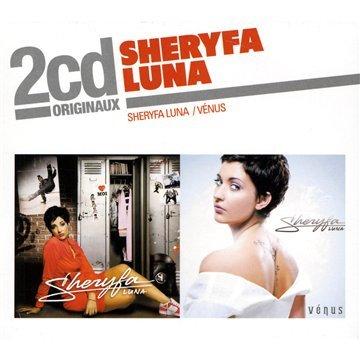 Coffret 2 CD : Sheryfa Luna - Venus
