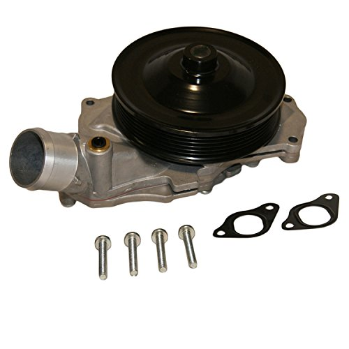 GMB 144-2060 OE Replacement Water Pump with Gasket