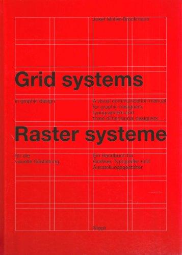 Grid Systems in Graphic Design - Raster Systeme für die Visuelle Gestaltung