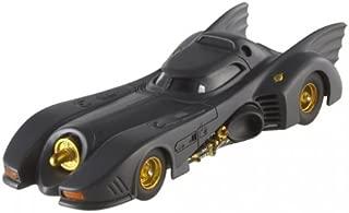 Hot wheels X5494 1989 Movie Batmobile Elite Edition 1/43 Diecast Model Car by Hotwheels
