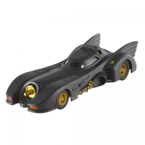 Hot Wheels 1989 Batmobile WX5494 escala 1:43 Diecast