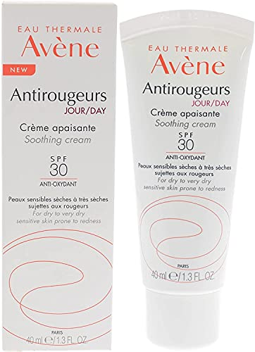 Avene Aveen Antirougers Crema Giorno - 40 Ml