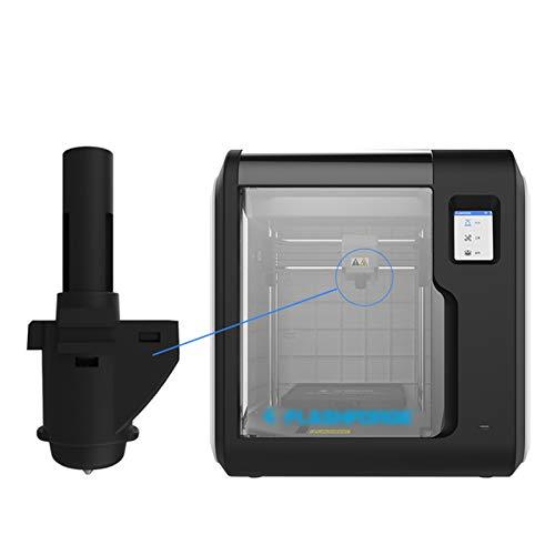 LICHIFIT Flashforge Kit de montaje de boquilla Hotend para accesorios especiales de impresora 3D Adventurer 3