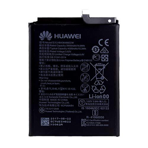 Original Akku für Huawei Mate 10 Pro BLA-L29 DUAL BLA-L09 SI, Handy/Smartphone Li-Pol Batterie