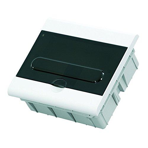 Unterputz Kleinverteiler 8 Module/Sicherungskasten/Verteilerkasten Unterputz IP40