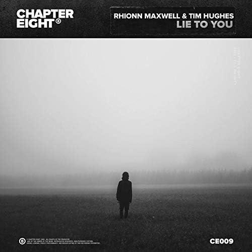 Rhionn Maxwell & Tim Hughes