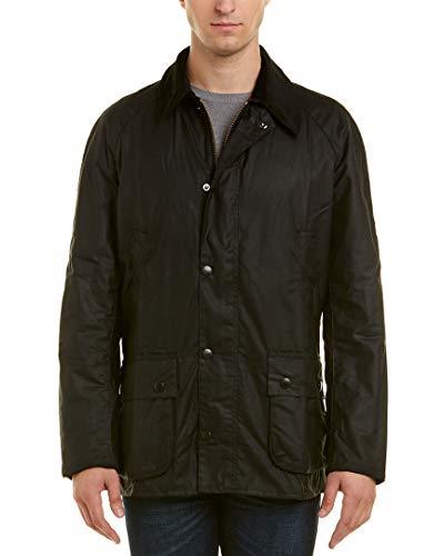 Barbour Ashby Wax Jacket, Jassen - XL