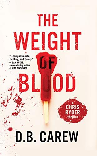 [画像:The Weight of Blood (Chris Ryder)]
