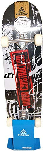 Firefly Skateboard Skull/Under (Farbe: 901 Under)