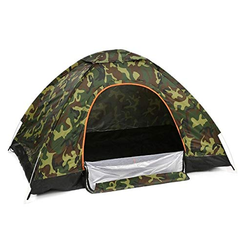 Outdoor Tent, Camping Tent, Waterproof Tent, Awning, Large Space For Travel, Hiking