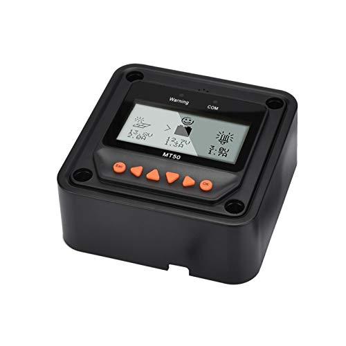 Yisenda Medidor Remoto Mt-50, Mt-50, Pantalla LCD Medidor Remoto Mt-50, Sobrecarga para fábrica de componentes electrónicos