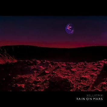 Rain on Mars
