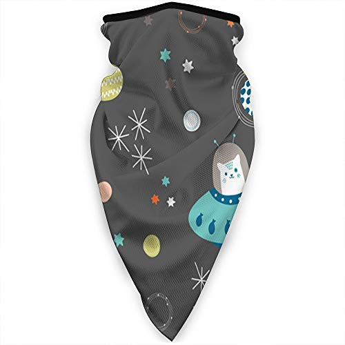 Space Cats Solar System Baby Mis...