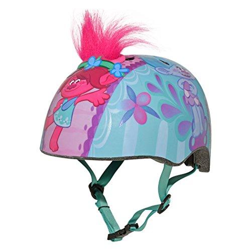 Bell 8051996 TROLLS Poppy & Friends Child Multisport Helmet