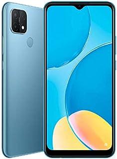 OPPO A15S SMARTPHONE CPH2185 4GB+64GB Mystery Blue