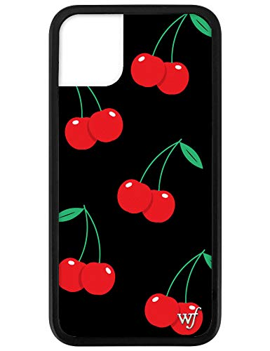 Wildflower Limited Edition Cases for iPhone 11 (Cherry Pop)