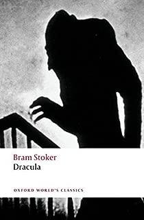 Dracula (Oxford World's Classics) by Bram Stoker (2011-02-11)